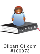 Bible Clipart #100073 by Prawny