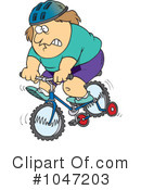 Bicycle Clipart #1047203