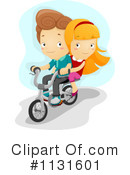 Bicycle Clipart #1131601 by BNP Design Studio