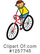 Bicycle Clipart #1257745 by Prawny