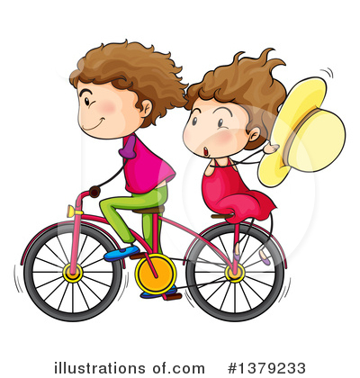 Friends Clipart #1379233 by Graphics RF