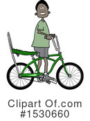 Bicycle Clipart #1530660 by djart