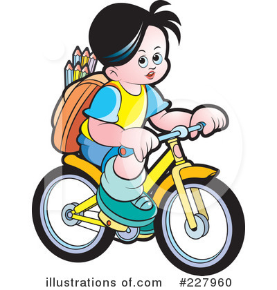 Boy Clipart #227960 by Lal Perera