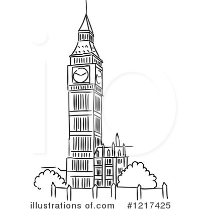Big Ben Clip Art Black and White – Cliparts | 400 x 420 jpeg 24kB