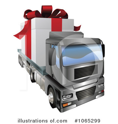 Shipping Clipart #1065299 by AtStockIllustration