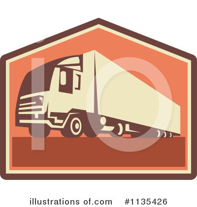 Shipping Clipart #1135426 by patrimonio