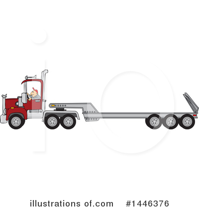 Driving Clipart #1446376 by djart