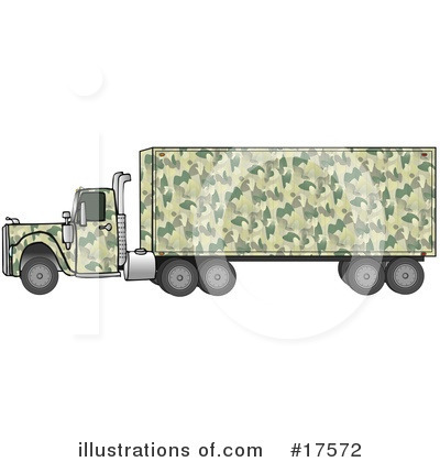 Military Clipart #17572 by djart