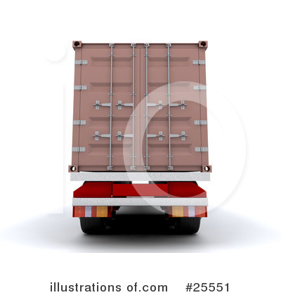 Shipping Industry Clipart #25551 by KJ Pargeter