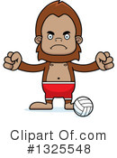 Bigfoot Clipart #1325548