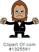 Bigfoot Clipart #1325561
