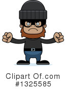 Bigfoot Clipart #1325585