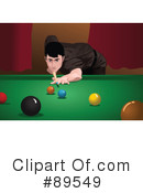 Billiards Clipart #89549 by mayawizard101