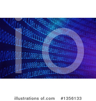Binary Clipart #1356133 by Mopic