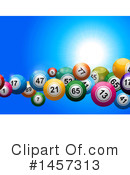 Bingo Ball Clipart #1457313 by elaineitalia