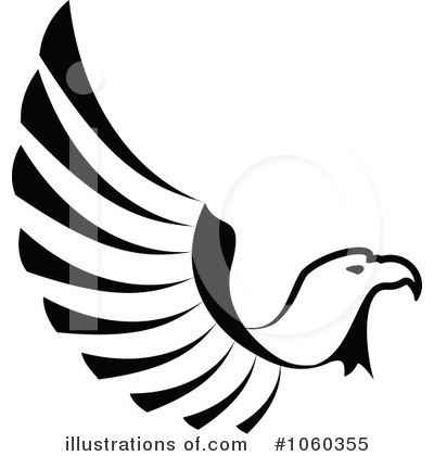 Royalty-Free (RF) Bird Clipart Illustration by Vector Tradition SM - Stock Sample #1060355