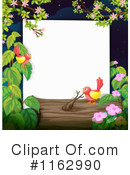 Bird Clipart #1162990 by Graphics RF