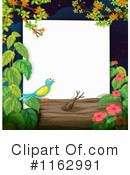 Bird Clipart #1162991 by Graphics RF