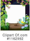 Bird Clipart #1162992 by Graphics RF
