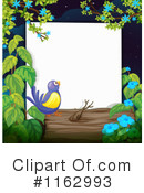 Bird Clipart #1162993 by Graphics RF