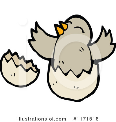 Egg Clipart #1171518 by lineartestpilot