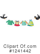 Bird Clipart #1241442 by Graphics RF