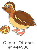 Bird Clipart #1444930 by Alex Bannykh