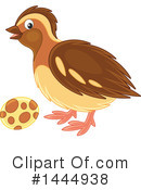 Bird Clipart #1444938 by Alex Bannykh