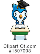 Bird Clipart #1507008 by Cory Thoman