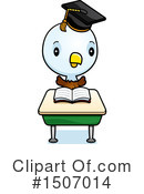 Bird Clipart #1507014 by Cory Thoman