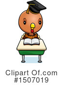 Bird Clipart #1507019 by Cory Thoman