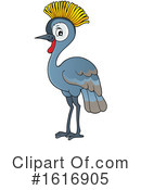 Bird Clipart #1616905 by visekart