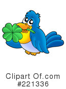 Bird Clipart #221336 by visekart