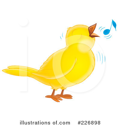 Music Clipart #226898 by Alex Bannykh
