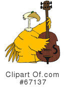 Bird Clipart #67137 by djart