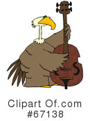 Bird Clipart #67138 by djart