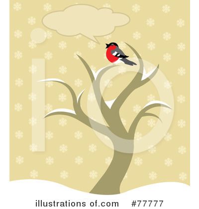 Tree Clipart #77777 by Pushkin