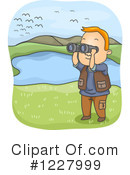 Bird Watching Clipart #1227999