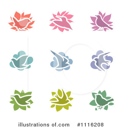Icons Clipart #1116208 by elena