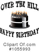 Birthday Cake Clipart #1055993