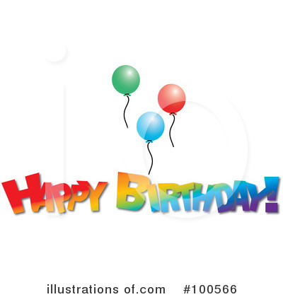 Celebrate Clipart #100566 by Pams Clipart