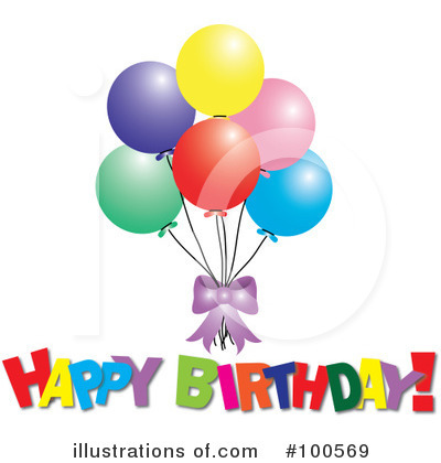 Celebrate Clipart #100569 by Pams Clipart