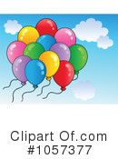Birthday Clipart #1057377 by visekart