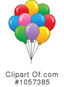 Birthday Clipart #1057385 by visekart