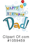 Birthday Clipart #1059459