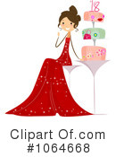 Birthday Clipart #1064668 by BNP Design Studio