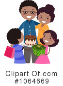Birthday Clipart #1064669