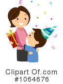 Birthday Clipart #1064676 by BNP Design Studio