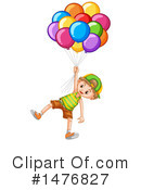 Birthday Clipart #1476827 by Graphics RF