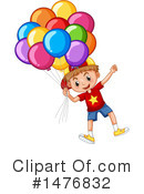Birthday Clipart #1476832 by Graphics RF